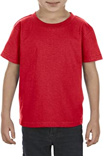 Alstyle Apparel AAA Boys` Ultimate Ringspun T-Shirt
