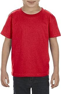 AAA Boys' Ultimate Ringspun T-Shirt