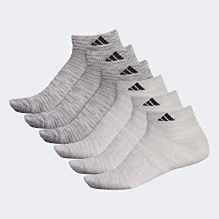 adidas Men's Superlite Low Cut Socks (6-Pair)