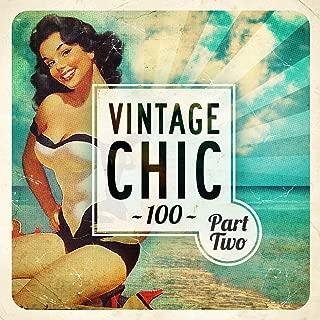 so vintage chic
