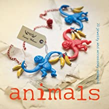Animals (Magpie): 20 Jewelry and Accessory Designs