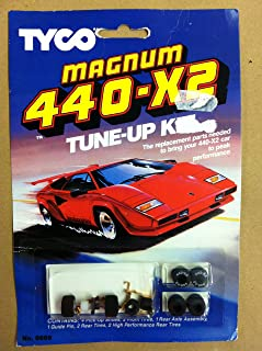 Magnum 440-x2 tune up kit