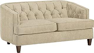 Stone & Beam Leila Tufted Sofa, 69