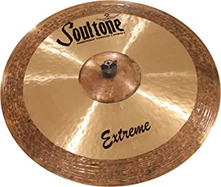 Soultone Cymbals EXT-CRS13-13