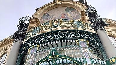 The House of the Black Madonna and more: explore Prague's Art Nouveau and Cubist architecture