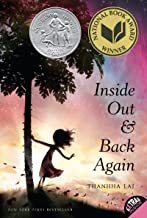 Best inside out and back again ebook Reviews