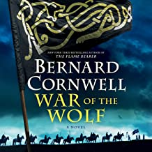 Best bernard cornwell's saxon saga Reviews