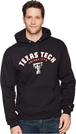 Texas Tech Red Raiders Eco® Powerblend® Hoodie 2
