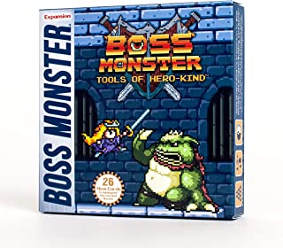 Brotherwise Games Tools of Hero Kind Card Game