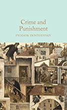 Crime and Punishment (Macmillan Collector's Library Book 96) (English Edition)