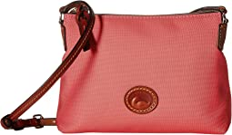 Dooney & Bourke - Nylon Crossbody Pouchette