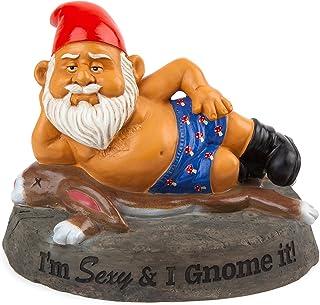 BigMouth Inc: Sexy and I Gnome it