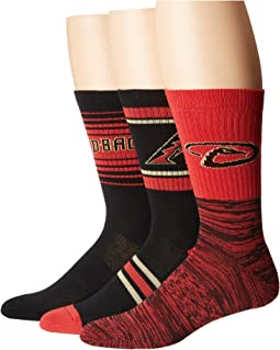 Stance - Diamondbacks Team 3-Pack