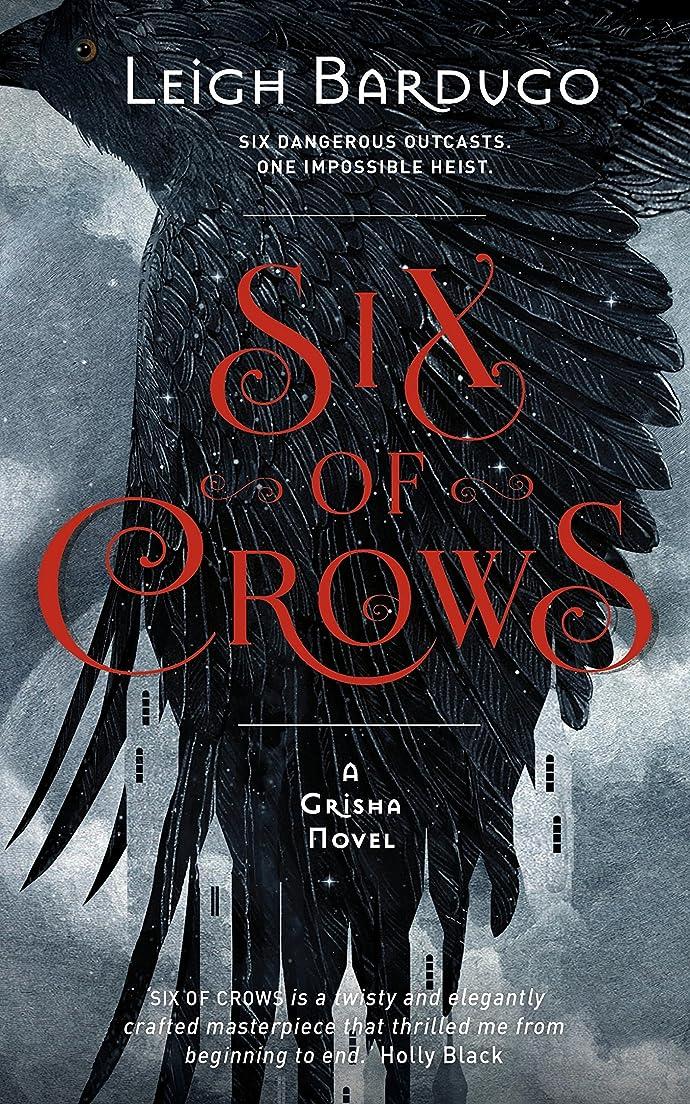 武装解除しょっぱいアルバムSix of Crows: Book 1 (English Edition)