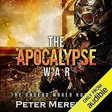 The Apocalypse War: The Undead World, Book 7