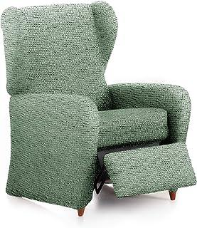 Standard Colore 02 JM Textil Copripoltrona Elastica Relax Haber Dimensione 1 Posto Vari Colori Disponibili.