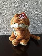 TY Beanie Baby - GARFIELD the Cat ( Garfield Movie Beanie )