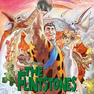 The Flintstones (2016-2017) (Collections) (2 Book Series)