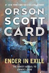 Ender in Exile (Ender Quintet) Kindle Edition