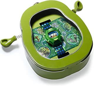 Shrek The Third Kids' 4500001TSET Digital Watch