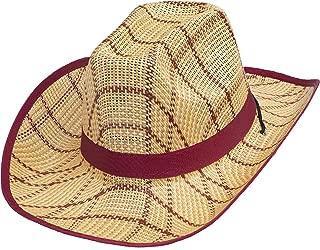 Frocke Women's Cowboy & Cowgirl Hat