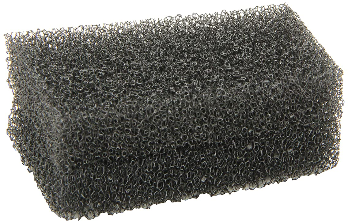 Elite Foam Cartridge for Hush 35 Power Aquarium Filter, 5-Pack