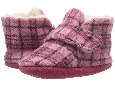 Minnetonka Sawyer Bootie (Kids Infant-Toddler) 0ig8t6ub70