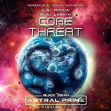 Core Threat: Mission 11: Black Ocean: Astral Prime