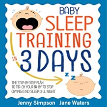 Best baby sleep training in 3 days Reviews