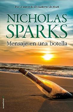 Mensaje en una botella (Spanish Edition)