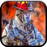 Jeu de pompier et jeux de camions de pompiers gratuits pour les enfants: sons de sirène de camion de pompier, casse-tête et jeux d'association