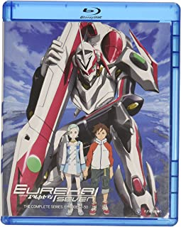Eureka Seven: the Complete Series [Blu-ray] [Import]