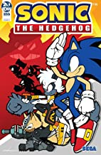 Sonic the Hedgehog: Annual 2019 (Sonic The Hedgehog (2018-)) (English Edition)