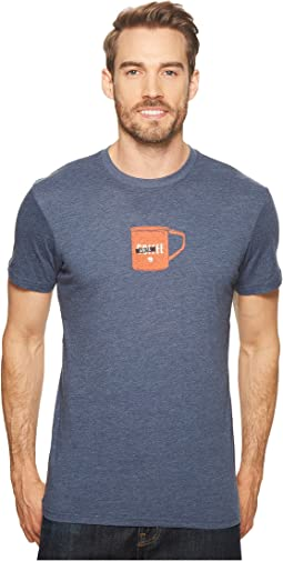 Mountain Hardwear - Whiskey Mug™ Short Sleeve Tee