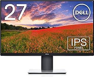 Dell モニター 27インチ S2719HS(3年間無輝点交換保証/広視野角/フルHD/IPS非光沢/ブルーライト軽減/フリッカーフリー/DP,HDMI,D-Sub15ピン/高さ調整/回転)