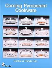 Corning Pyroceram*R Cookware