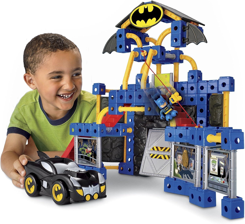 FisherPrice TRIO DC Super Friends Batcave