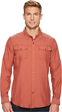 Columbia - Pilsner Peak II Long Sleeve Shirt