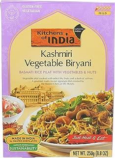 Best ready to eat veg biryani Reviews