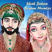 Shah Jahan Mumtaz Love Story Makeover Game