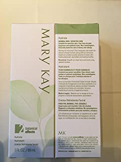 Best mary kay botanical effects moisturizer Reviews