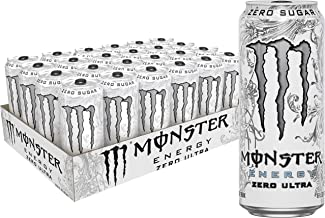 muscle drink by Monster Energy