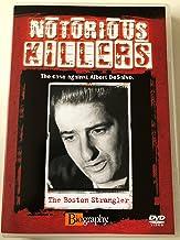 Notorious Killers - The Boston Strangler