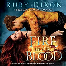 fire in his fury audiobook