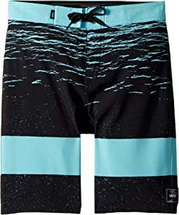 Vans Kids - Era Boardshorts (Little Kids/Big Kids)