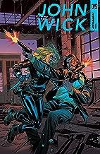 Best john wick comic 5 Reviews