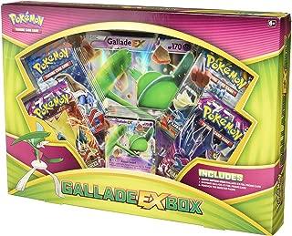 Pokemon TCG: Gallade EX Box Card Game