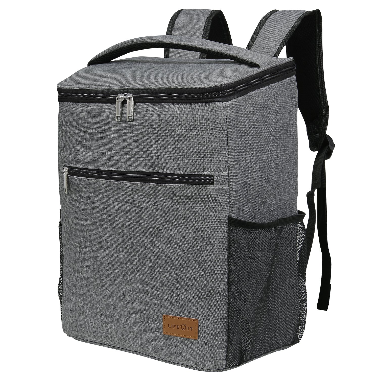 Lifewit Insulated Backpack Soft Sided Cooling