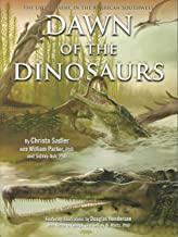 Dawn of the Dinosaurs: The Late Triassic in the American Southwest