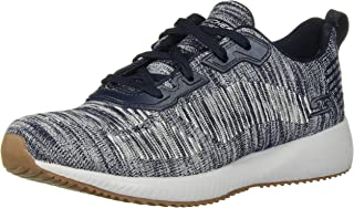 Skechers Womens 32506 Bobs Squad - Total Hit
